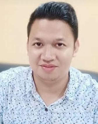 Ketgam :Yunus Ahitopel Genarasi Muda Kecamatan Rarowatu