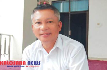 Ketgam : Wakil Bupati Konawe, Gusli Topan Sabara