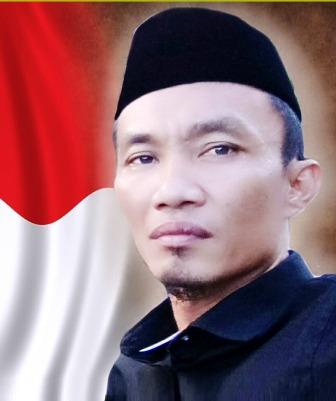 Ketgam : Ketua KPU Konawe, Muhammad Azwar foto istimewa