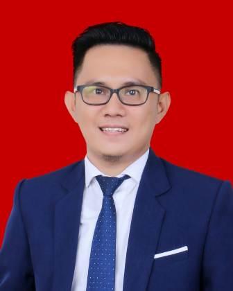 Ketgam :Ketua KAI Sultra, Andri Darmawan