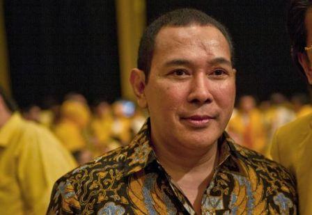 Ketgam : Ketua Umum Partai Berkarya Hutomo Mandala Putra, atau akrab dipanggil Tommy Soeharto. Foto (Istimewa)