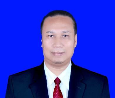 Ketgam : Khalid Usman, S.H
