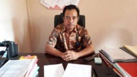 Foto : Aliudin Ketua KPU Konsel/Foto : Ist