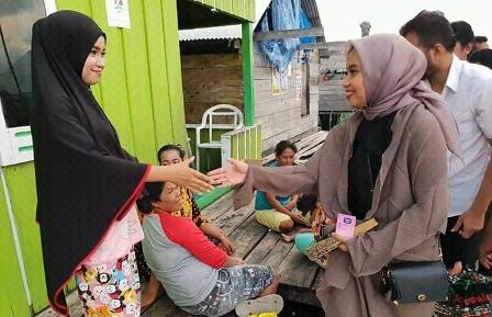 Ketgam : Wa Ode Rabia Al Adawia Ridwan