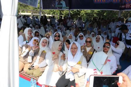 Ketgam : Siti Hutami Endang Adiningsih