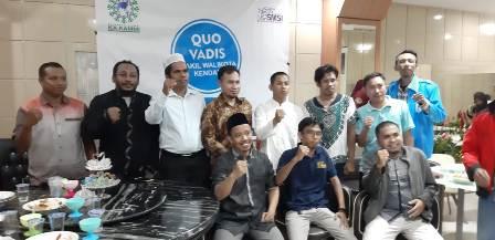 Ketgam : Keluarga Alumni Kesatuan Aksi Mahasiswa Muslim Indonesia (KA KAMMI)