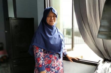 Wulan Amalia Putri, SST