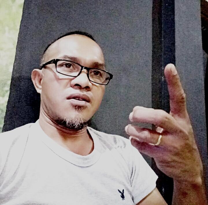 Tokoh Pemuda Muna, Nyong Ogo, S.H