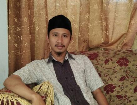 Muh. Syainul Arifin Tora