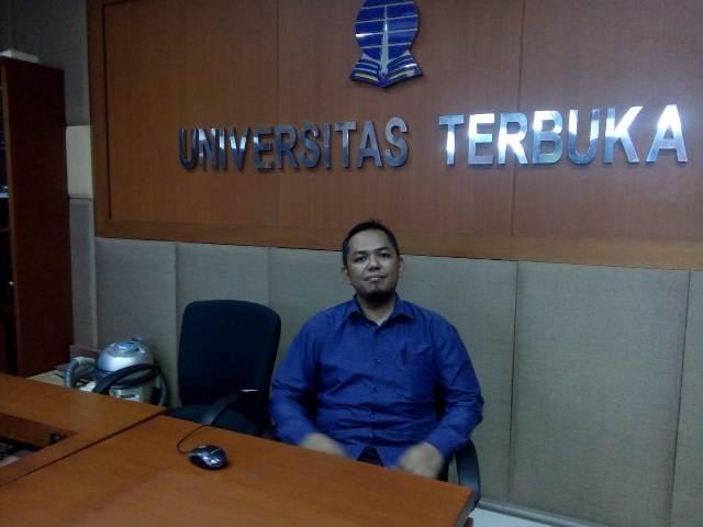 Ketgam : Arif Suhadi