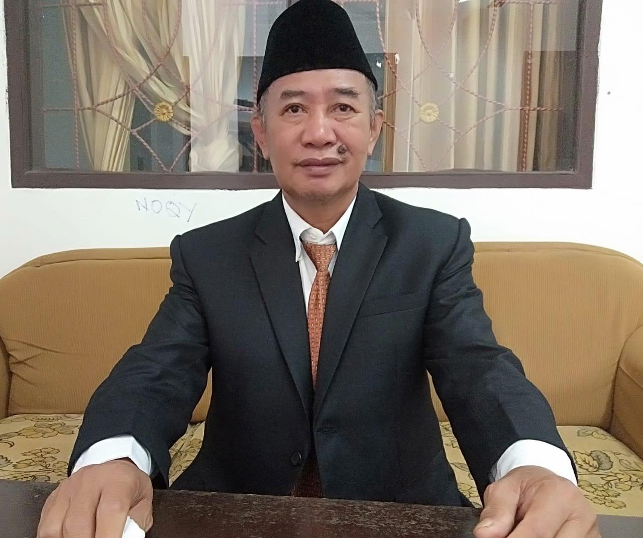 Ketgam : Anggota DPRD Konsel, Fraksi Nasdem Ir. H. Aharis Dapil 3 Kecamatan Baito, Palangga, Palangga Selatan, Lainea, Laeya, Wolasi dan Konda