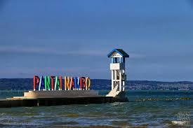 Ketgam : Pantai Nambo (Foto :Ist)