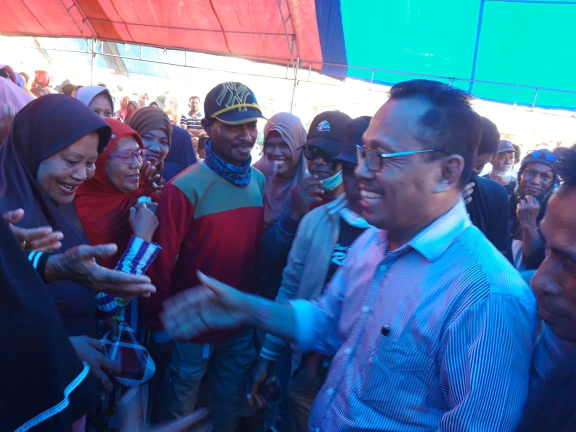Ketgam : Syarifuddin Udu (SU)