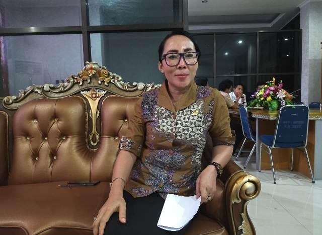 Wakil Ketua I DPRD Konawe, Kadek Rai Sudiani