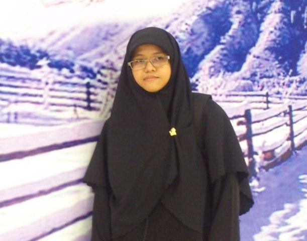 Fadhliyah, ST