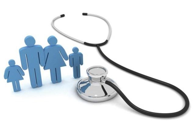 Ketgam : Ilustrasi kesehatan