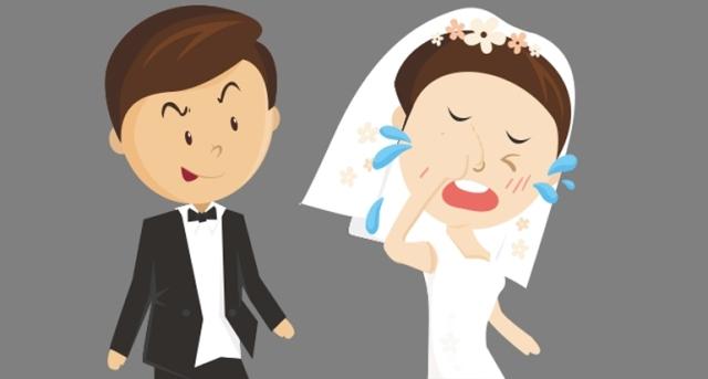 Ilustrasi nikah muda
