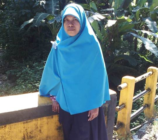 Surfida, S.Pd.I