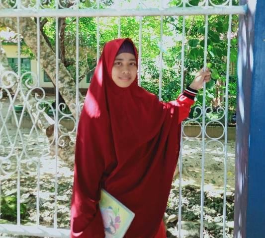 Oleh : Nelda - Aktivis Komunitas Dakwah Muslimah Kolaka