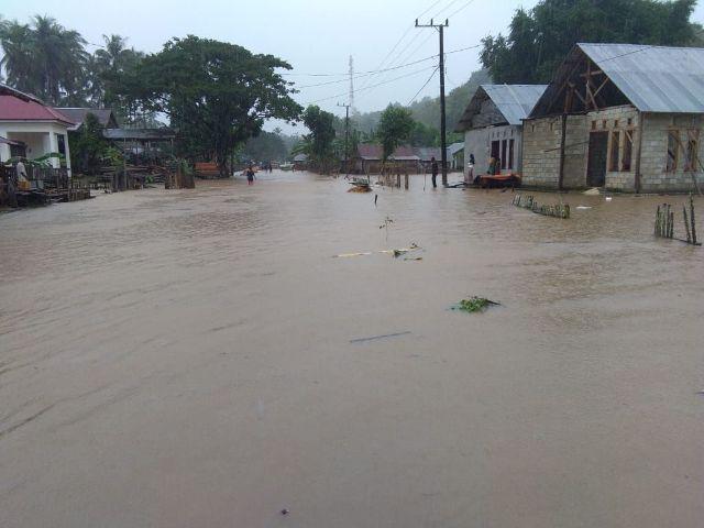 Ketgam : Banjir Konut