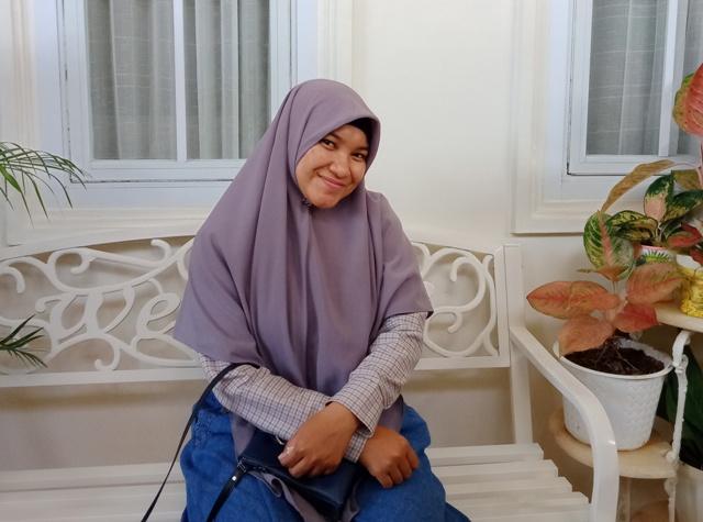 #Zulhilda Nurwulan, S. Pd,