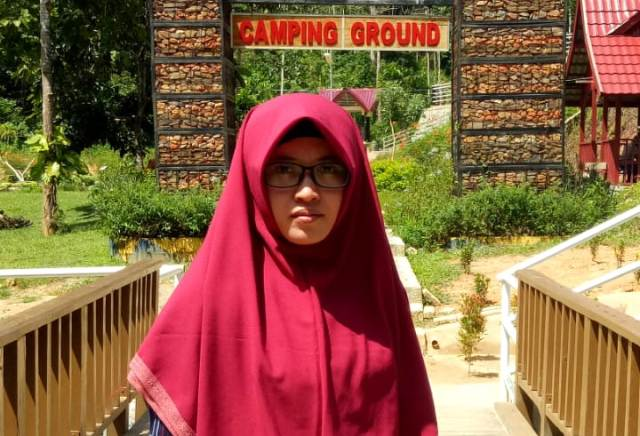 Yuni Damayanti