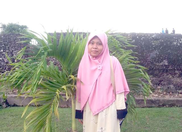 Siti Maisaroh, S. Pd.