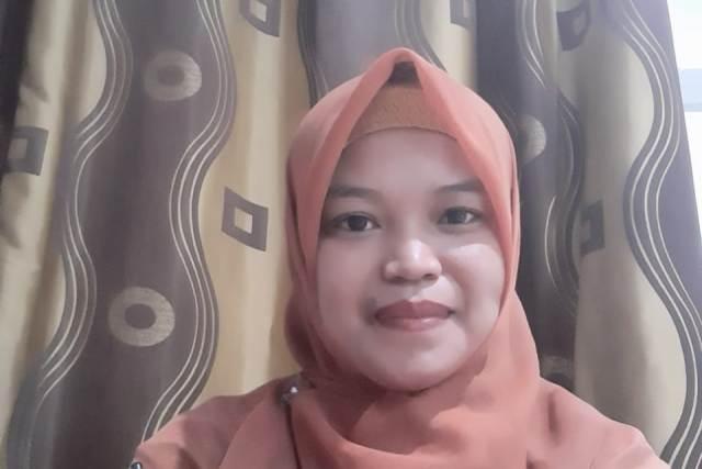 Wulan Amalia Putri, S.S.T.