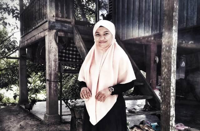 #Zulhilda Nurwulan, S. Pd ,