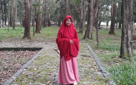 Siti Nur Afiah