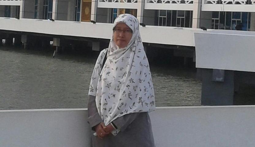 Ahyani Radhiani