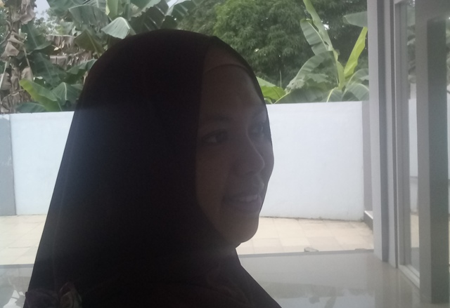 Hanaa Karimah