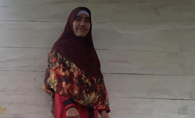 Dewi Tisnawati, S.Sos.I