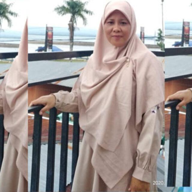 Penulis : Hasriati,S.Pi Statistisi Ahli Pertama di Badan Pusat Statistik Sulawesi Tenggara