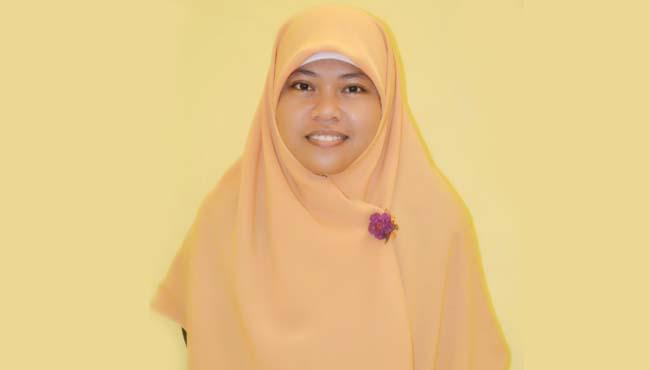 Siti Maisaroh