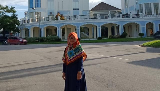 Zulhilda Nurwulan,
