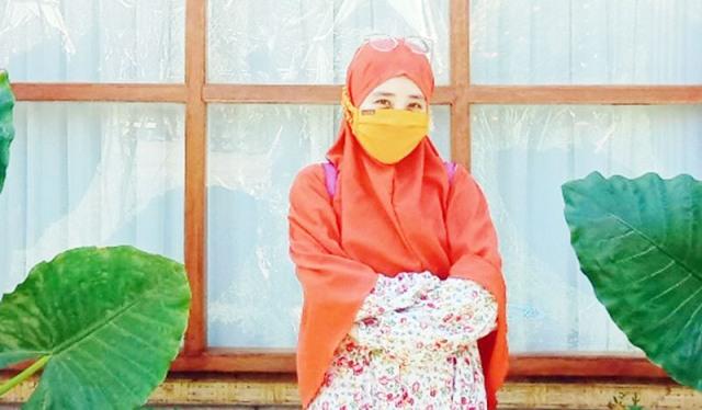 Vikhabie Yolanda Muslim