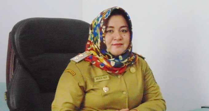 Andi Mery Nur, Foto internet